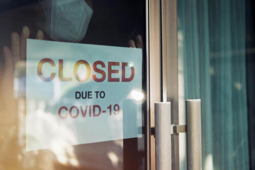 Businesses across the globe have closed their doors, either by choice or by public health mandate. The ultimate ramifications are yet to be seen and will depend on specific government reaction and support.